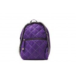 Stella McCartney Zaino Viola