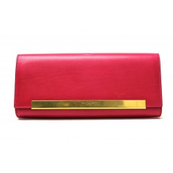 Saint Laurent Clutch Fucsia