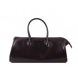 Hermes Paris Bombay Marrone