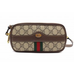 Gucci Ophidia 3 Zip