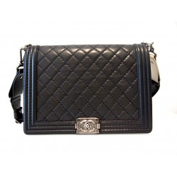 Chanel Boy Large Limited