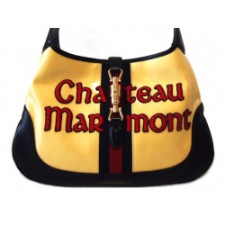 Gucci Jackie Chateau Marmont