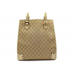 Gucci Shopping Beige