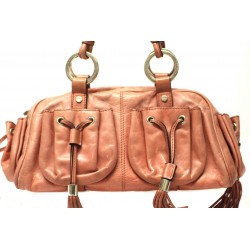 Givenchy Bauletto Cuoio