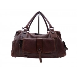 Tod's Cuoio Destressed