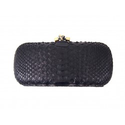 Bottega Veneta Chlutch Nera