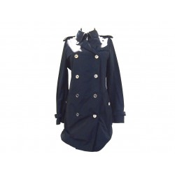 Burberry Trench Blu