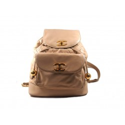 Chanel Zaino Quilted...