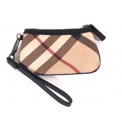 Burberry Pochette Check