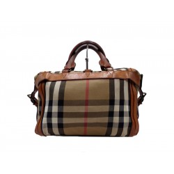 Burberry  Check Borsa a Mano